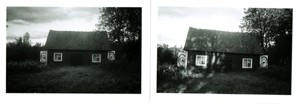 Oreja house